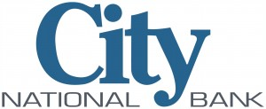 City National Bank 2C LOGO cmyk lg