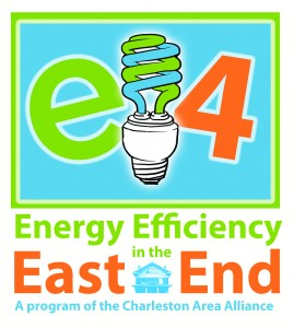 E4 Logo Version 3